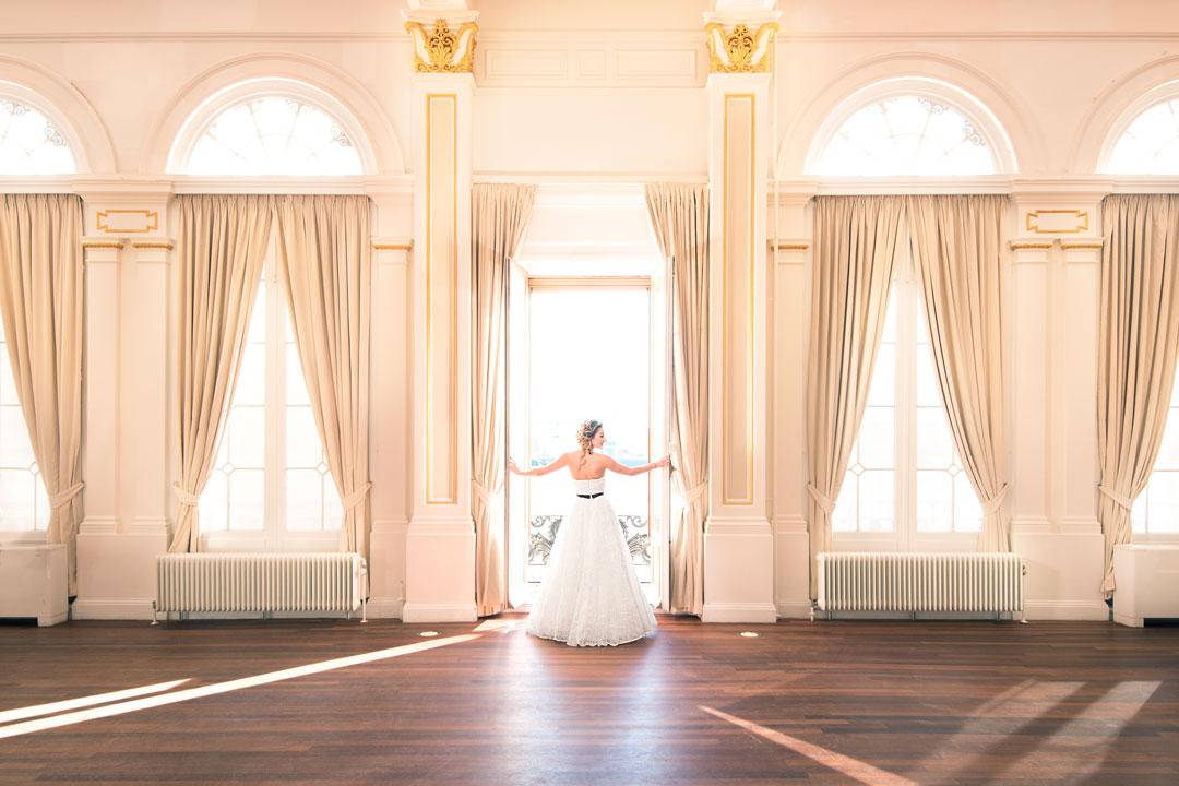 Trouwfotografie Rotterdam Jullie Bruiloft Prachtig Vastgelegd