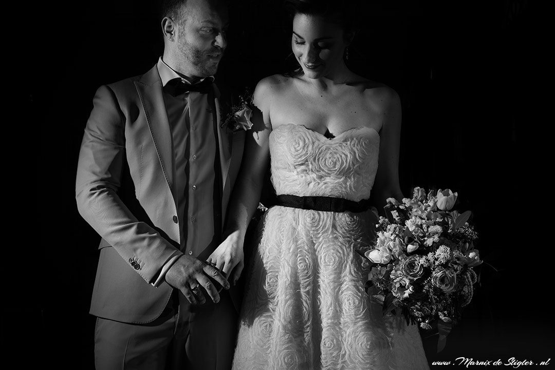 Bruidsfotograaf Gouda