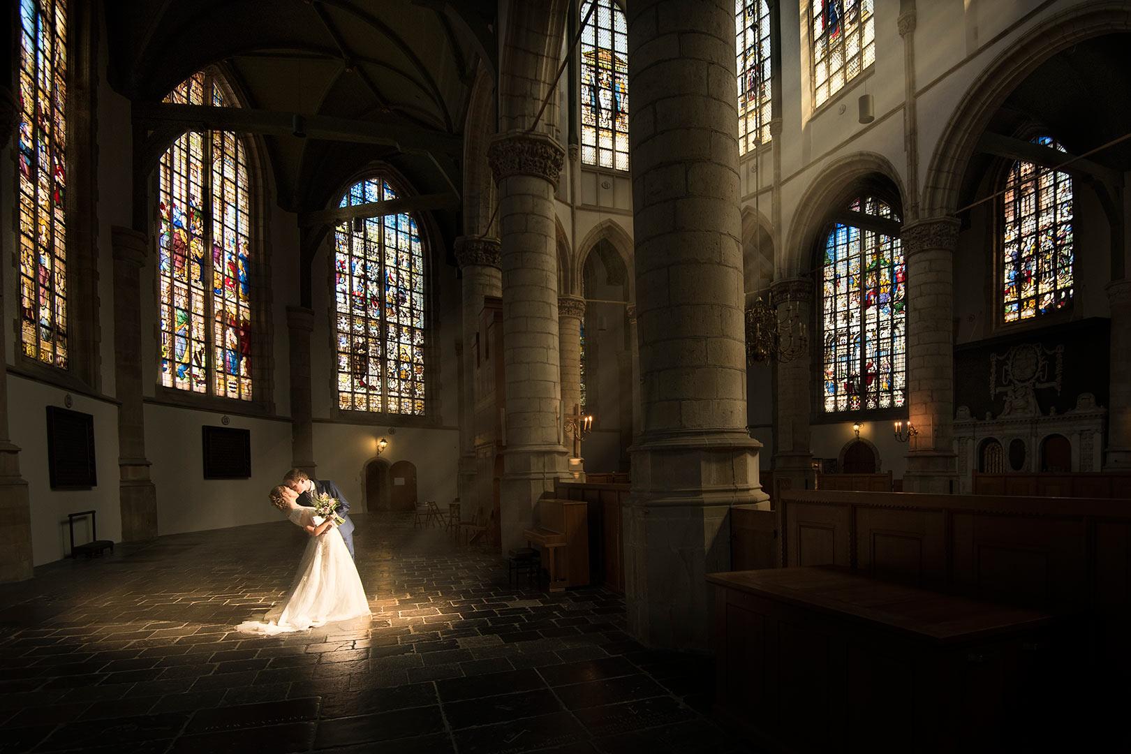 Trouwfotograaf Rotterdam - Bruidsfotograaf Zuid Holland