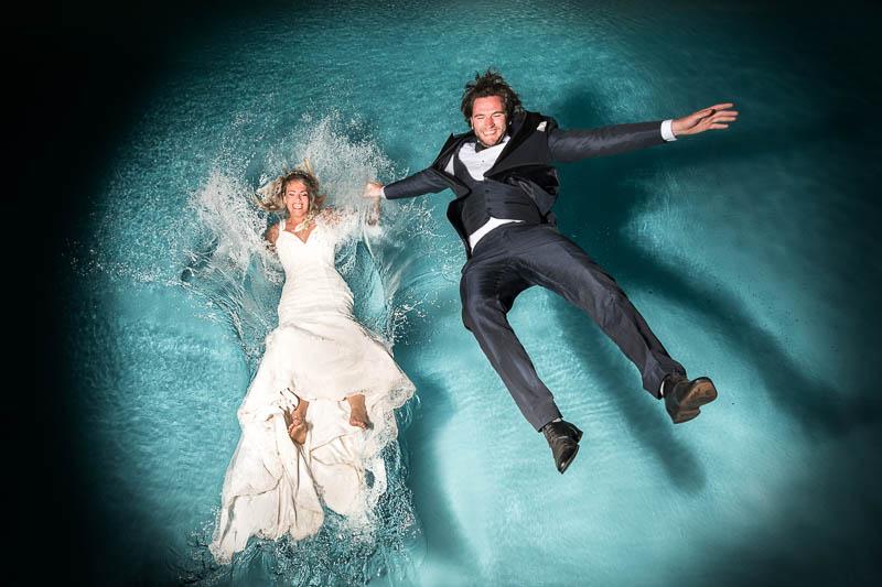 Bruidsfotograaf Delft - Jullie Trouwdag Prachtig Vastgelegd