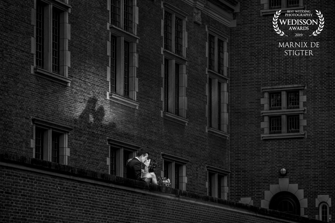 Award Winning Bruidsfotograaf - Bruidsfotograaf Gorinchem