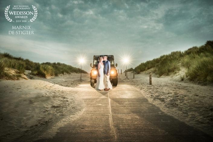 Award Winning Bruidsfotograaf - Bruidsfotograaf Rotterdam Zuid Holland