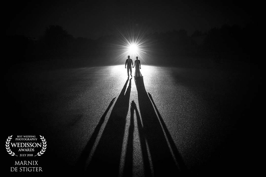 Award Winning Bruidsfotograaf - Bruidsfotograaf Zuid Holland