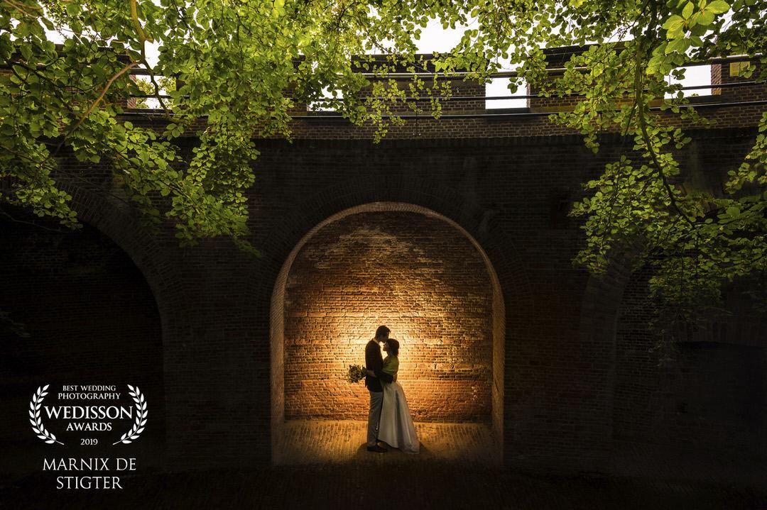 Award Winning Bruidsfotograaf - Trouwfotograaf Gouda