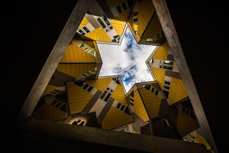 Verlovingsshoot Rotterdam Bruidsfotograaf - Trouwfotograaf Rotterdam Zuid-Holland
