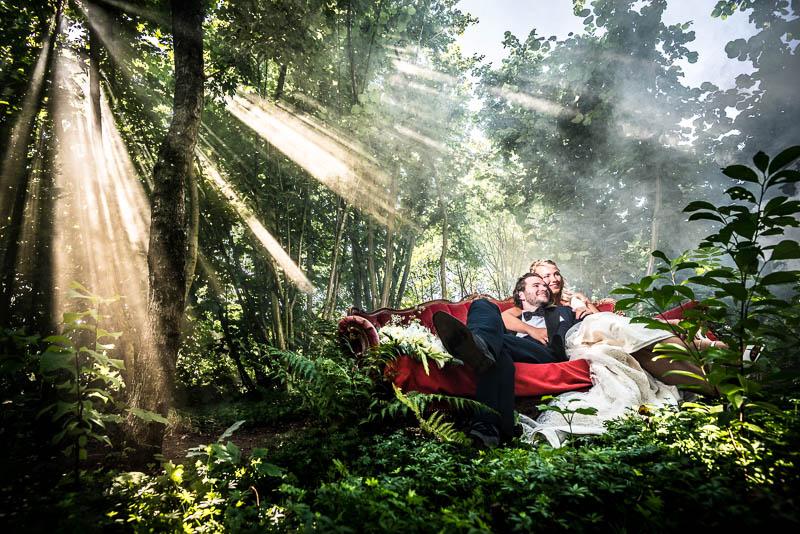 Trouwfotograaf Den Haag - Bruidsfotografie Zuid-Holland