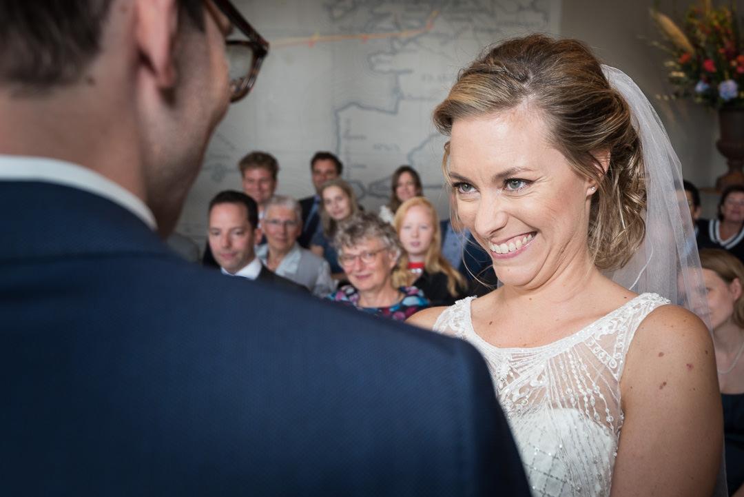 Bruidsfotograaf Den Haag - Bruiloft Zuid-Holland