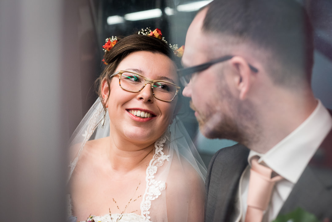 Bruidsfotograaf Gorinchem Zuid-Holland