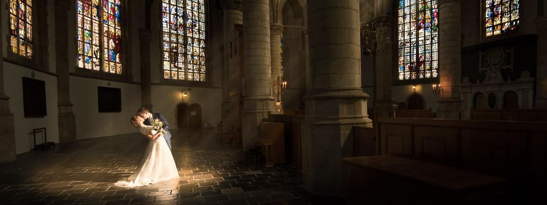Trouwfotografie Gouda Bruidsreportage Wedding Photographer