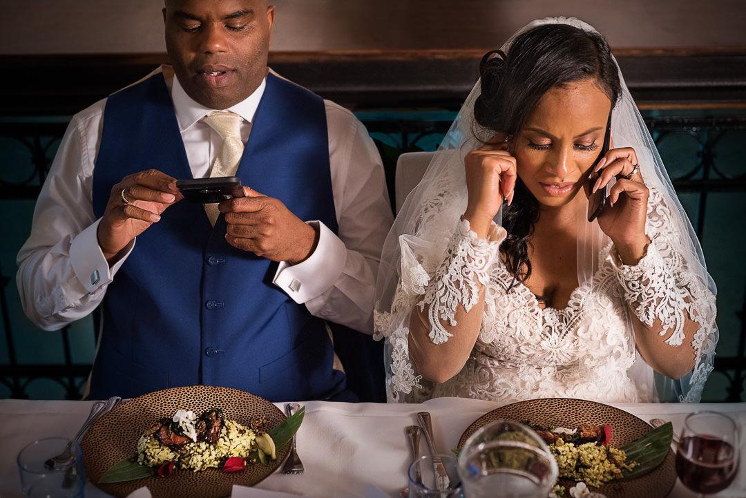 Bruidsfotografie Rijswijk - Trouwfotograaf Zuid Holland