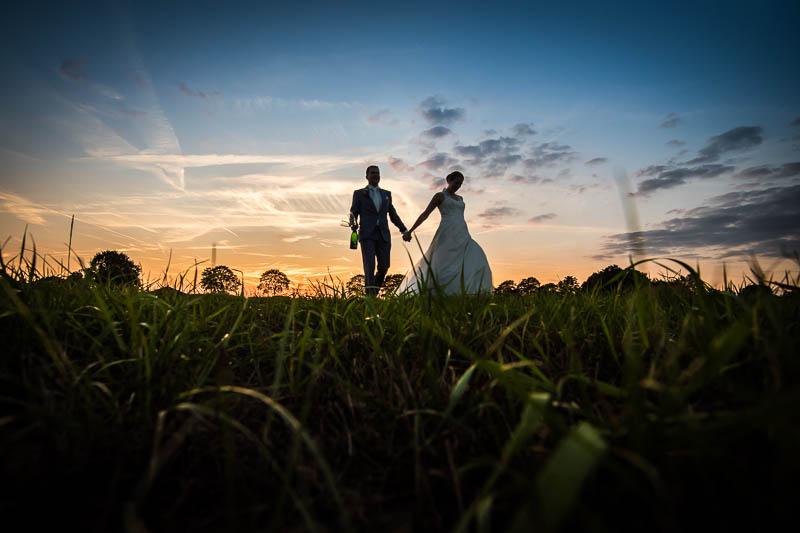 Trouwfotograaf Zoetermeer - Bruidsfotografie Zuid Holland