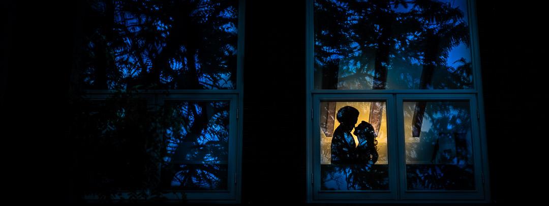 Loveshoot Rotterdam - Trouwfotograaf Rotterdam