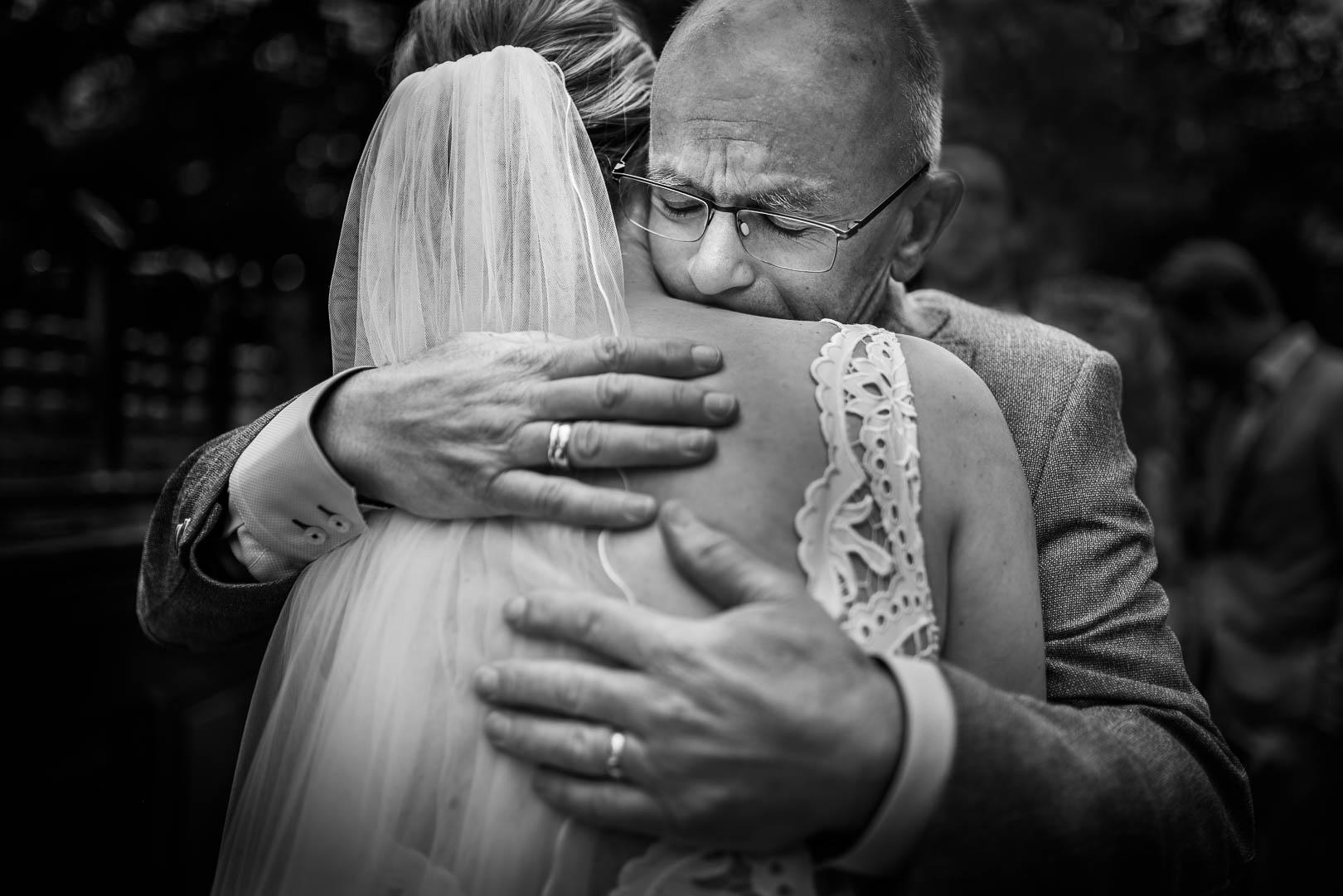 Trouwreportage Zuid Holland - Bruidsfotograaf Delft