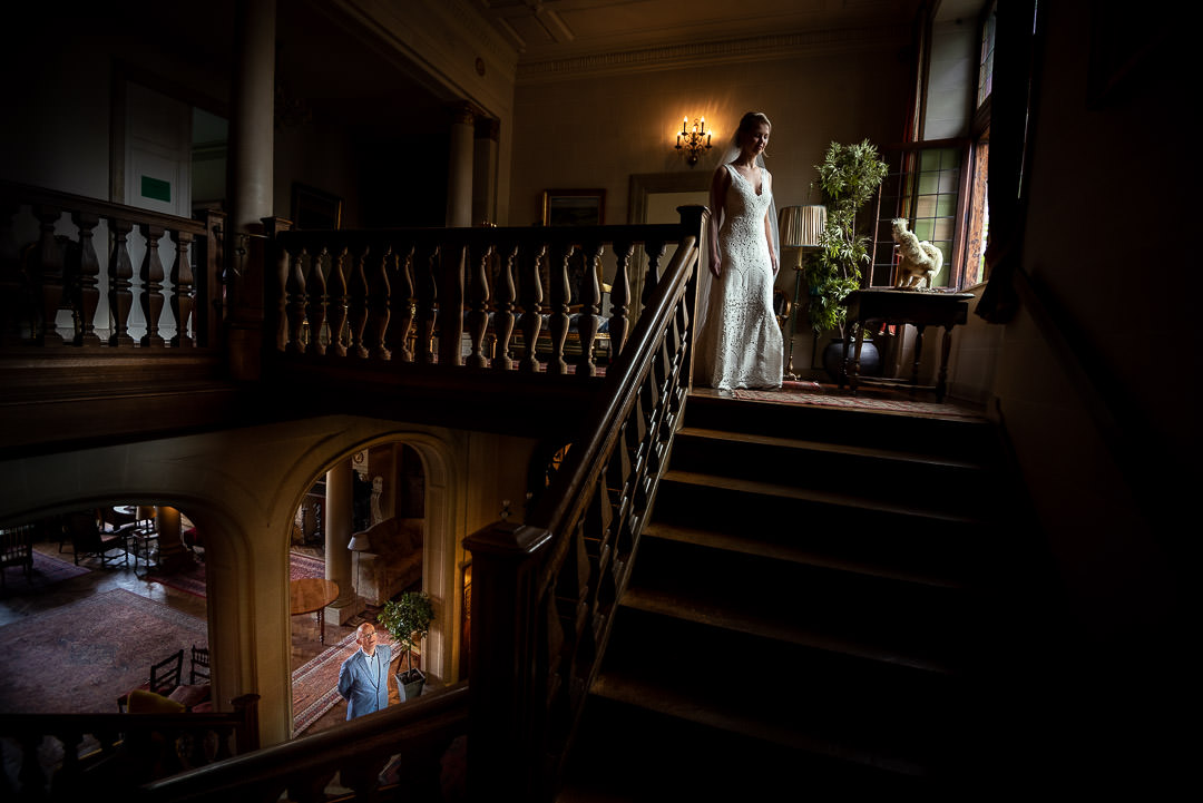 Trouwfotografie Rotterdam - Bruidsreportage Zuid-Holland
