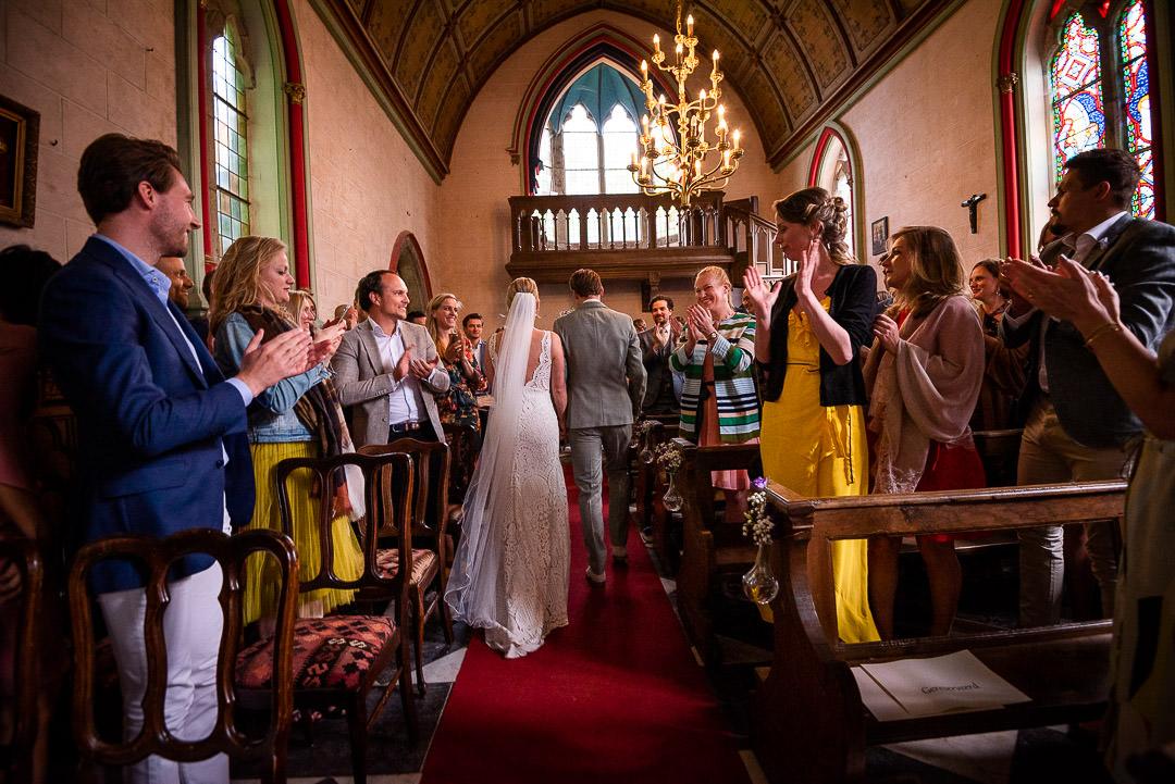 Trouwfotograaf Rotterdam - Bruidsreportage Zuid-Holland