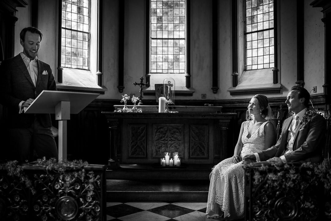 Award Winning Bruidsfotograaf Rotterdam - Trouwreportage Zuid Holland