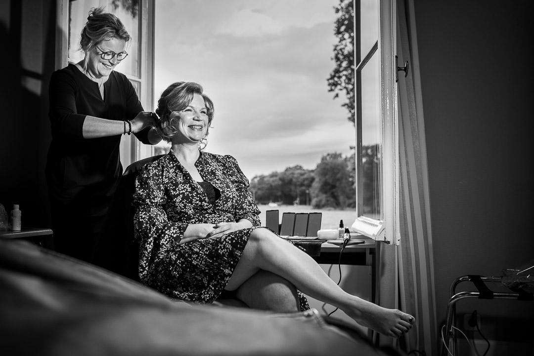 Trouwreportage Zuid-Holland - Bruidsfotograaf Rotterdam