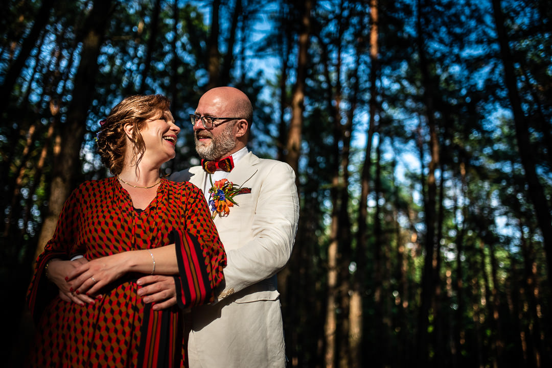 Bruidsfotograaf Rotterdam - Bruiloft Zuid Holland