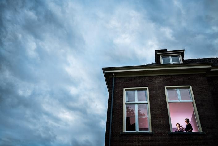 Beste Bruidsfotograaf Rotterdam - Bruiloft Zuid-Holland