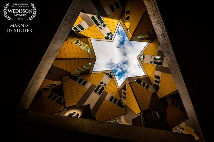 Trouwen Rotterdam