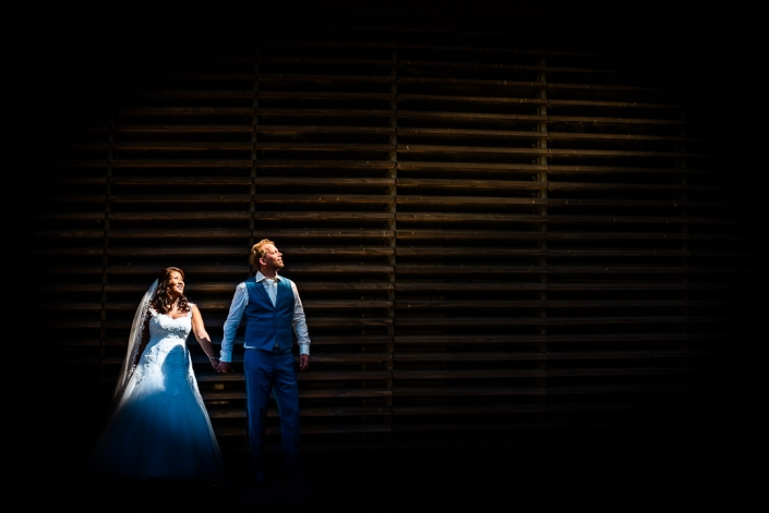 Top Trouwfotograaf uit Rotterdam - Award Winning Bruidsfotograaf