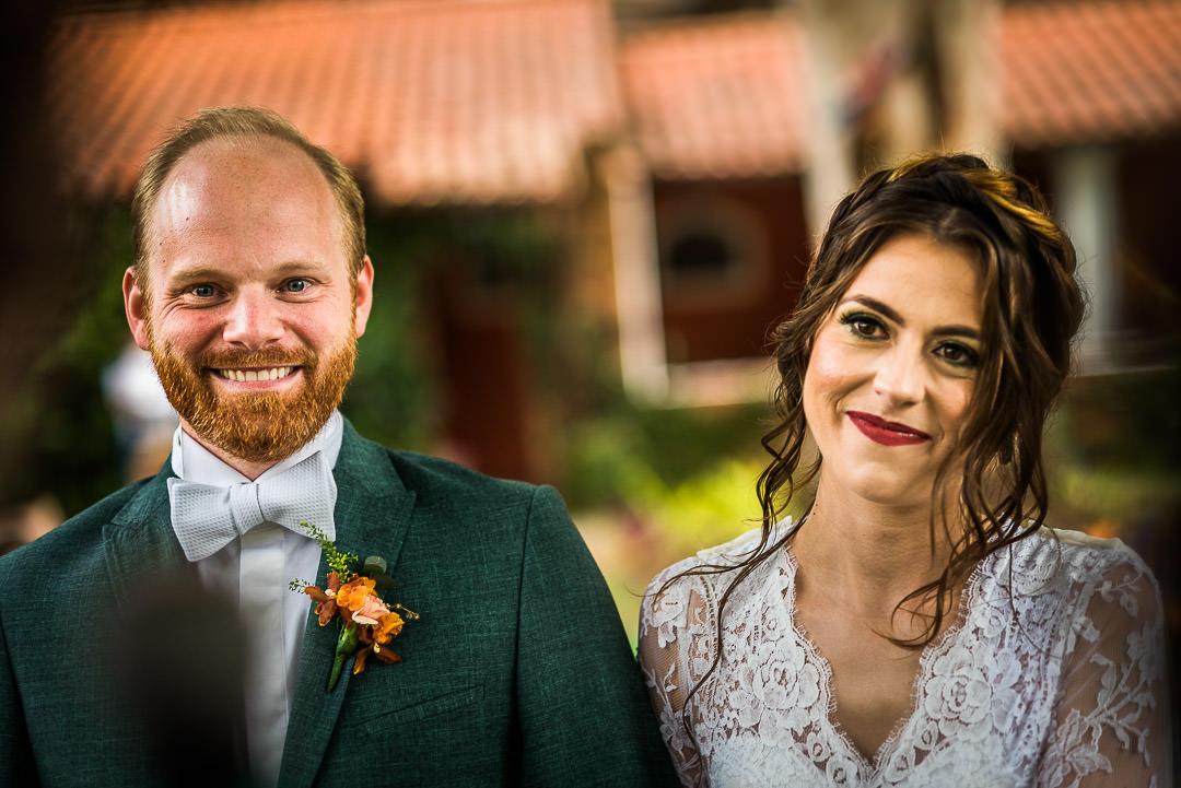 Trouwreportage Destination Wedding - Award Winning Bruidsfotograaf