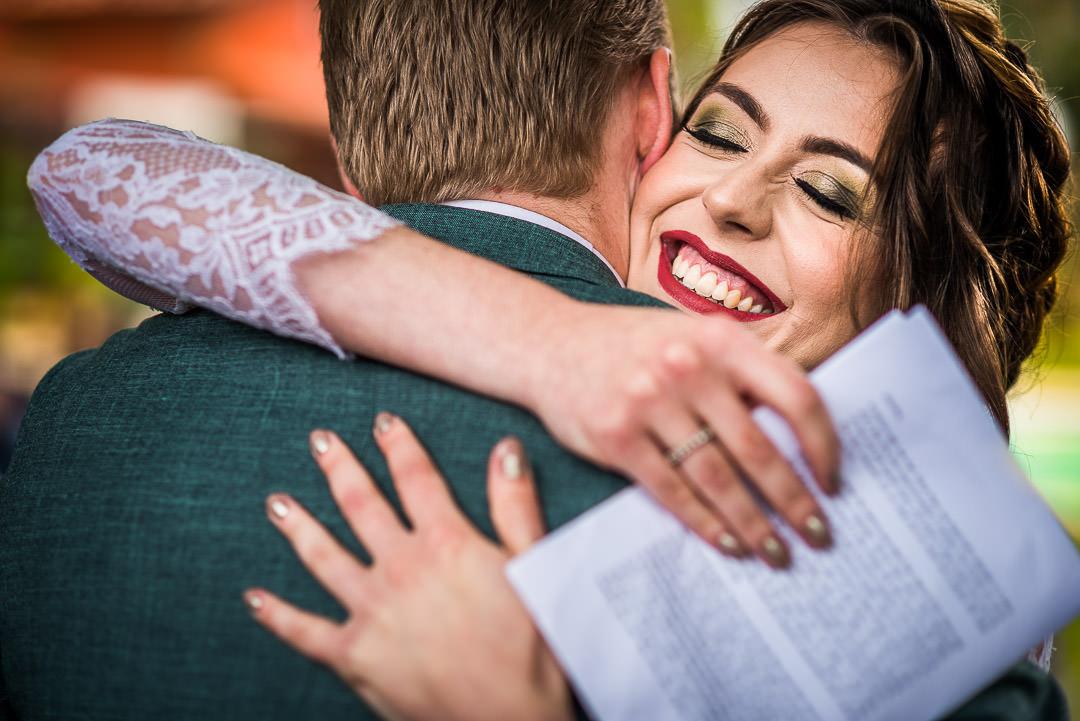 Buitenland Bruiloft - Destination Wedding Bruidsreportage