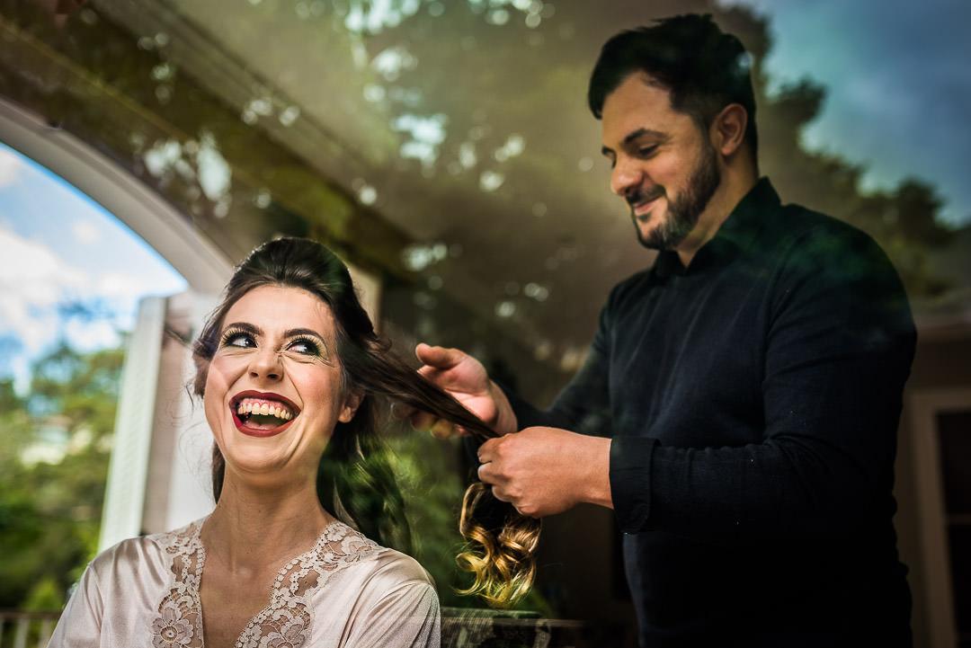 Trouwreportage Bruiloft in het Buitenland - Award Winning Bruidsfotograaf