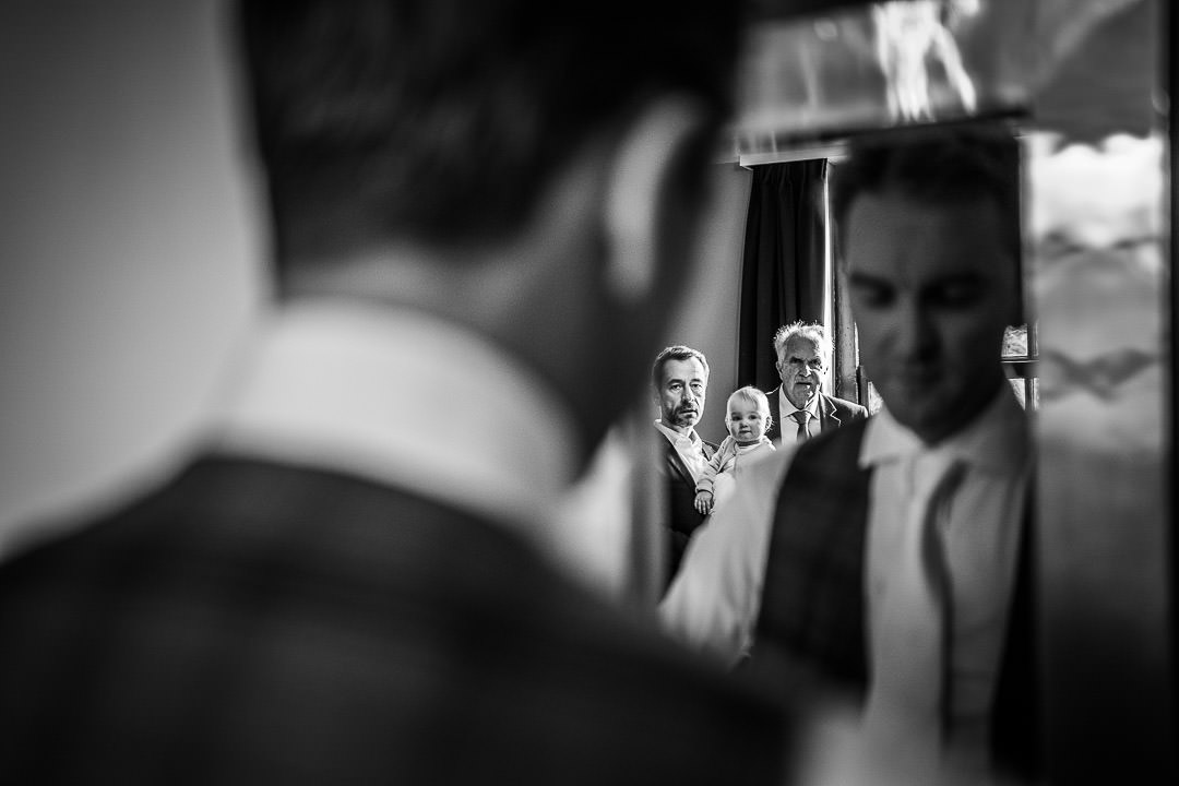 Beste trouwfotograaf van omgeving Rotterdam