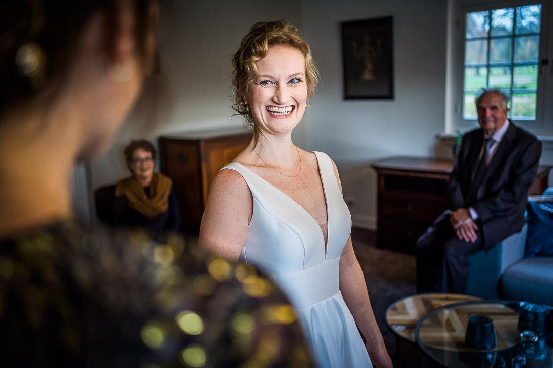 Beste trouwfotograaf van Rotterdam Nederland