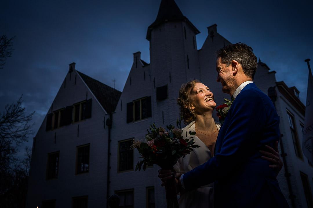 De nummer 1 Trouwfotograaf van Nederland