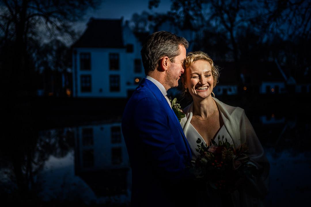 Top trouwfotograaf Zuid Holland