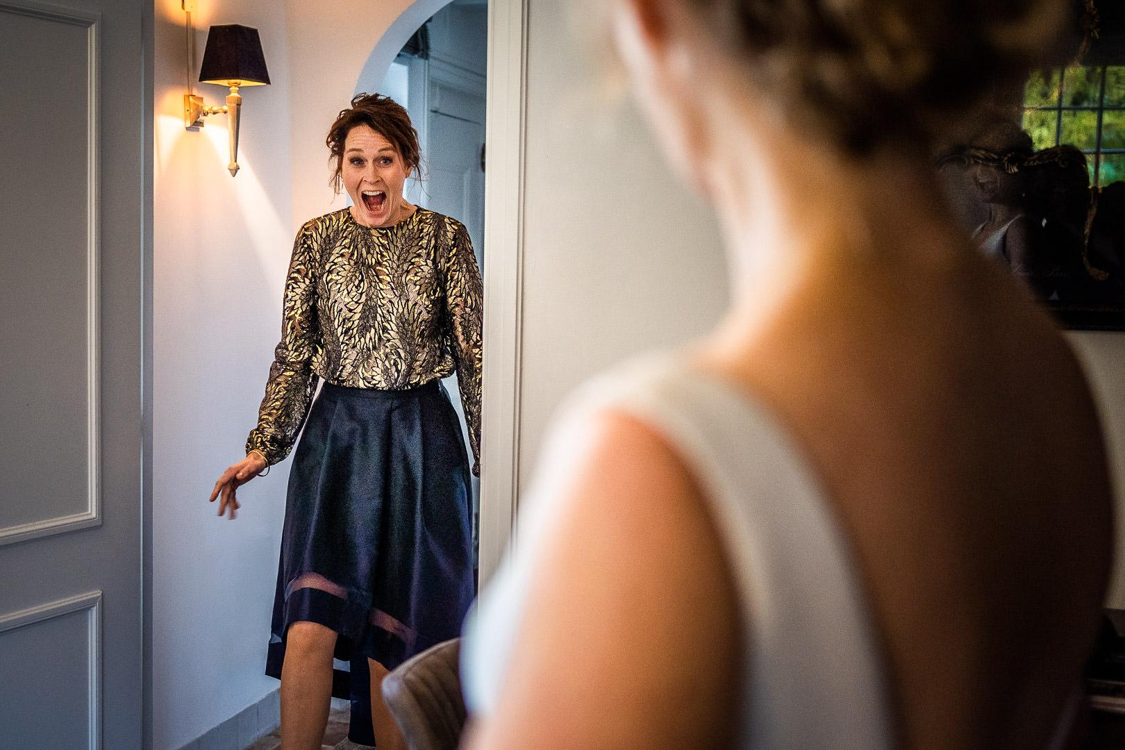 Nummer 1 trouwfotograaf van Rotterdam