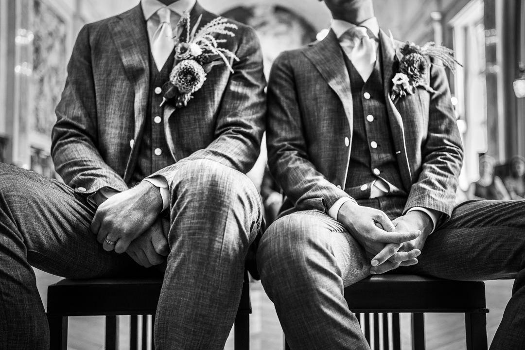 Bruiloft Stadhuis Rotterdam - Beste Trouwfotograaf van Zuid-Holland