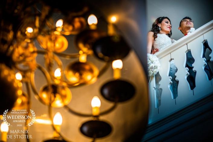 Winnaar Beste Bruidsfotograaf van Nederland