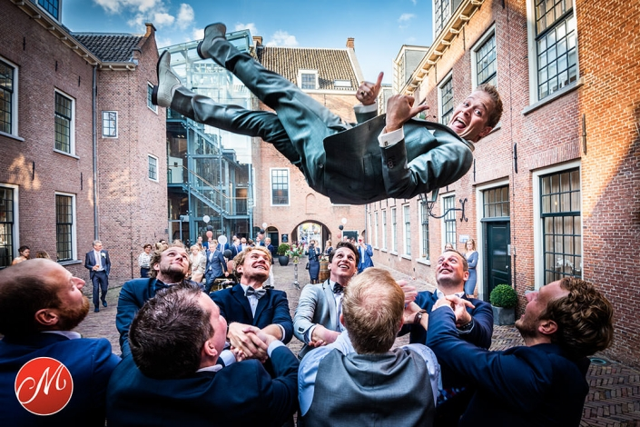 Award Beste Trouwfotograaf 2020