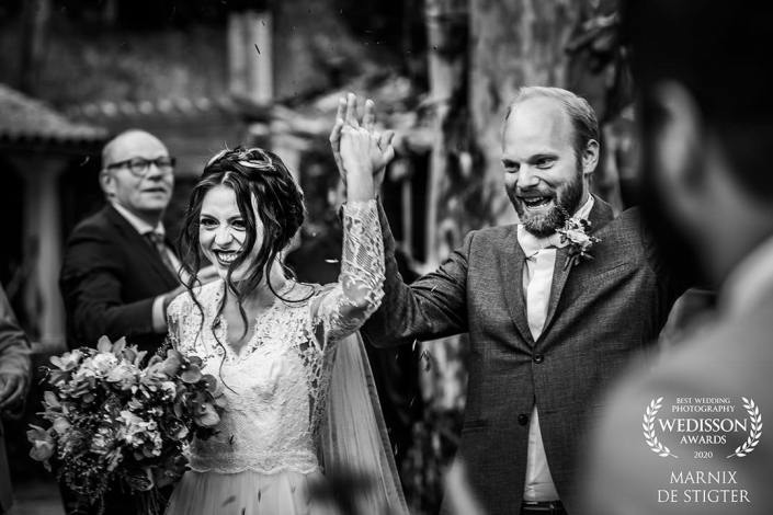 Prijzen Beste Bruidsfotograaf