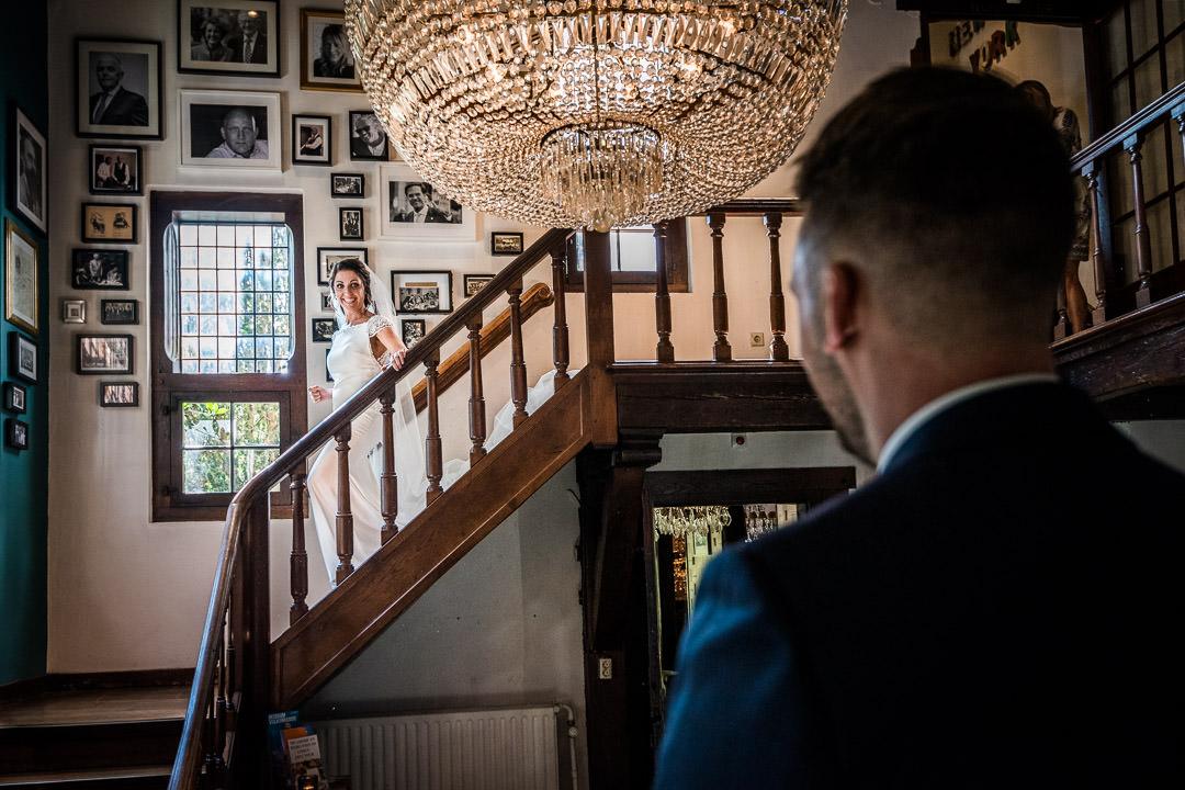 Beste trouwfotograaf Oegstgeest