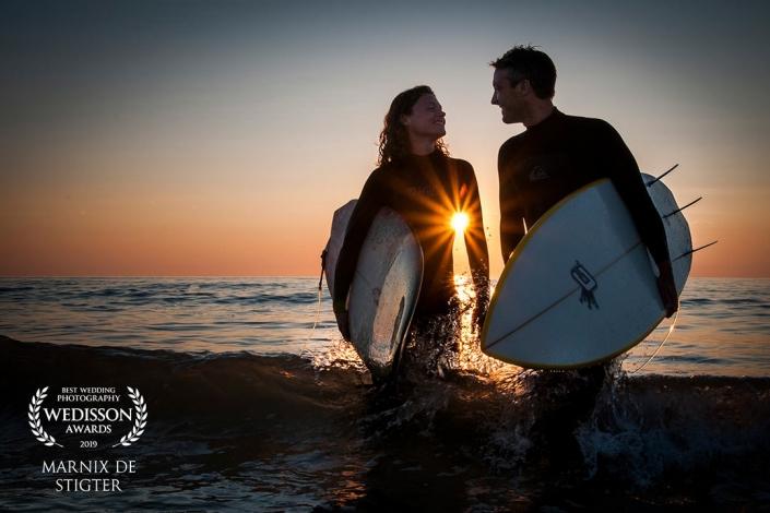 Winnaar Beste Bruidsfotograaf van het jaar