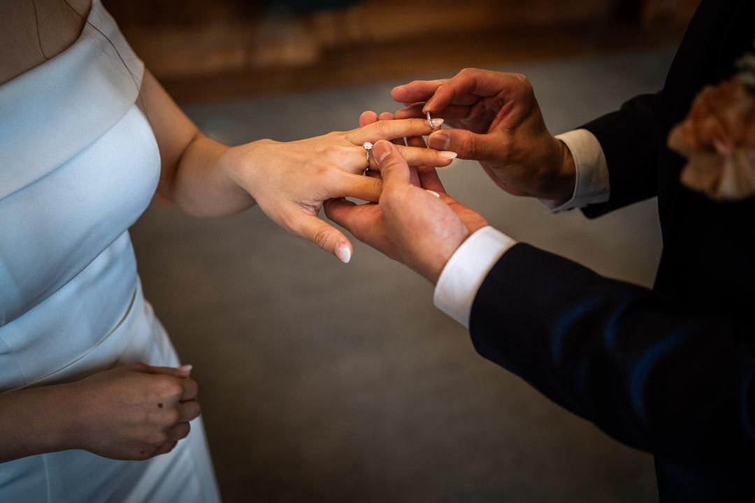 Trouwreportage burgerlijk huwelijk