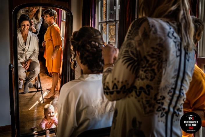 De beste trouwfotograaf van Nederland Rotterdam