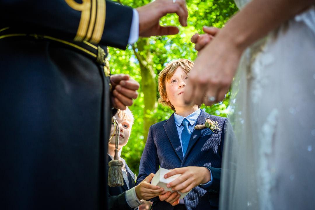 Beste Trouwfotograaf Bruiloft Kasteel Wijenburg Echteld